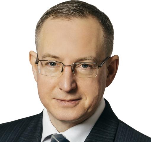 Владимир Авденин - независимый финансовый советник