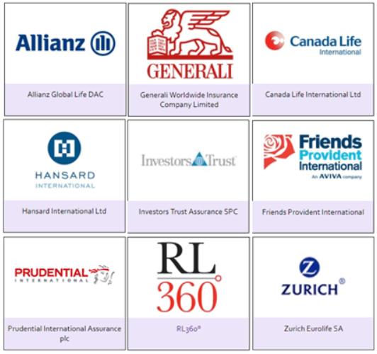 Investors Trust является полным членом ассоциации AILO, объединяющей самые крупные компании в сфере страхования жизни